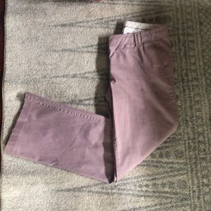 Beautiful blush work pants
